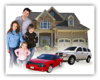 The Hogan Agency | Home Owners, Renters, Auto Health & Disabilty Insurance